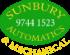 Mechanical Repairs logo